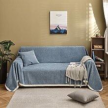 Sofa/Couch überzug, Sofa überwurfdecke,