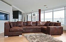 Sofa Couchgarnitur Couch Sofagarnitur Orlando BIS