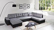 Sofa Couchgarnitur Couch Sofagarnitur Ravenna U