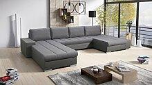 Sofa Couchgarnitur Couch Sofagarnitur Verona U