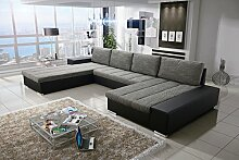 Sofa Couchgarnitur Couch Sofagarnitur Verona U
