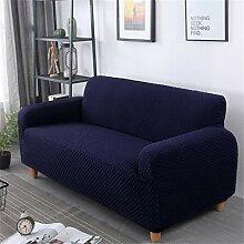 Sofa Cover Super Stretch japanischen Stil einfache