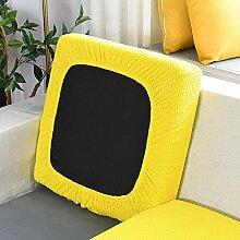 Sofa Cushion Cover 1/2/4/3 Seater,Wohnzimmer Sofa