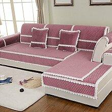 Sofa dämpfung,Plüsch sofakissen Einfachen