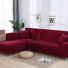 Sofa deckt das Sofa-Handtuchsofa-Cover Strech Sofa