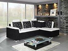 Sofa »DOHA« Elegante Wohnlandschaft inkl.