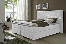 Sofa Dreams Boxspringbett Mirage modern 180x200 -