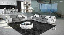 Sofa Dreams Couchgarnitur mit Relaxfunktion und