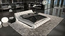 Sofa Dreams Designer Bett Ferrara Bettgestell mit