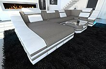 Sofa Dreams Designer Stoffsofa Turino als Moderne