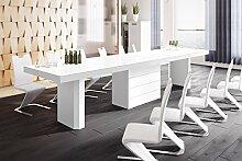 Sofa Dreams Esstisch Holz Lugo