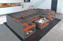 Sofa Dreams Sofa Padua, U Form
