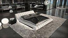Sofa Dreams Wasserbett Ferrara komplett mit