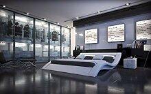 Sofa Dreams Wasserbett Massa komplett mit