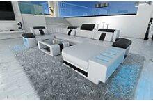 Sofa Dreams Wohnlandschaft Bellagio, U Form