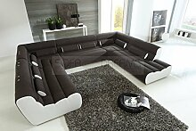 Sofa Dreams Wohnlandschaft Elements One Systemcouch
