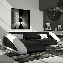Sofa Dreams Wohnlandschaft Nassau L-Form