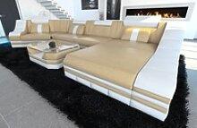 Sofa Dreams Wohnlandschaft Turino, C Form