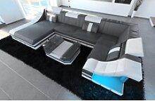 Sofa Dreams Wohnlandschaft Turino, U Form