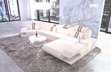 Sofa Dreams Wohnlandschaft Venedig, C Form
