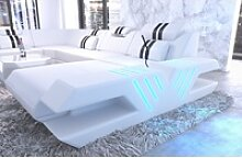 Sofa Dreams Wohnlandschaft Venedig, U Form