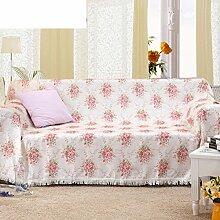 Sofa Eine Volle Handtuch/Sofabezug/Slip Sofa Stoff-A 180x180cm(71x71inch)