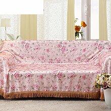 Sofa Eine Volle Handtuch/Sofabezug/Slip Sofa Stoff-I 200x230cm(79x91inch)