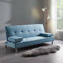 Sofa Esther mit Schlaffunktion
