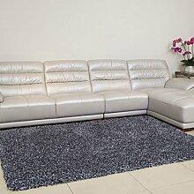Sofa im Wohnzimmer Couchtisch Schlafzimmer Nacht Teppich-Shop für europäische und amerikanische Art 100 × 100cm ( größe : 120×170cm )