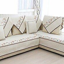 Sofa-Kissen/Einfach und modern europäisch anmutenden Kissen-I 90x160cm(35x63inch)
