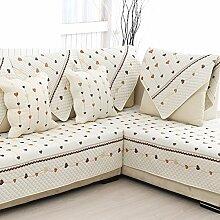 Sofa-Kissen/Einfach und modern europäisch anmutenden Kissen-D 70x150cm(28x59inch)