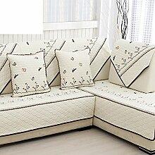 Sofa-Kissen/Einfach und modern europäisch anmutenden Kissen-B 70x180cm(28x71inch)