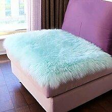 Sofa Kissen, Kissen Schwimmende Fenster Mat Stuhl Kissen ( farbe : A , größe : 50*180cm )