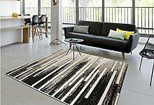 Sofa mit Couchtisch Einfache moderne Zimmer mit Schlafzimmer Bett voller rechteckiges Haus ( größe : 1.6*2.3m )