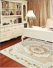 Sofa modernen minimalistischen Schlafzimmer Teppich Couchtisch