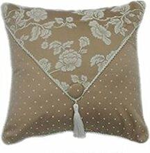 Sofa Pillow Pillow Pillow Pillow Rückenlehne Kissen zurück mit dem Kern ( farbe : C , größe : L )