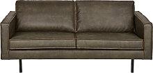 Sofa - Rodeo 2,5-Sitzer - Grün