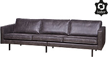 Sofa - Rodeo 3-Sitzer - Schwarz