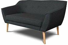 Sofa Scandi 2-Sitzer, Kollektion Scandinavian