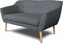 Sofa Scandi 2-Sitzer, Scandinavian Design