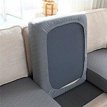 Sofa Sitzkissenbezug, Stretch Sitzkissenschutz,