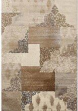 Sofa-Sofa-Tisch-Teppich-einfaches modernes abstraktes modernes Schlafzimmer-Decken-Teppich (Farbe wahlweise freigestellt) ( farbe : # 2 , größe : 80*150CM )