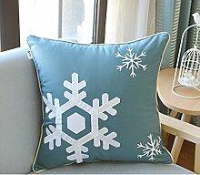 Sofa to see pillowcase cushion,pillow-B 45x45cm(18x18inch)VersionB