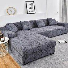Sofa Überwürfe/Sofabezug/Couchbezug L