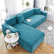 Sofa Überwürfe, Sofabezug, Couchbezug L Form