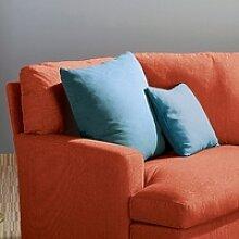 Sofa- und Bodenkissen - Größe: 40x40 cm