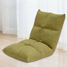 Sofa Verstellbarer Lazy Floor Chair mit