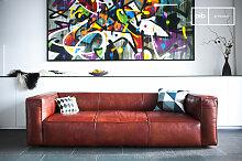 Sofa Vintage Krieger boho