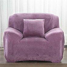Sofabezug,1/2 / 3/4 Sitzer, Elastische Stretch
