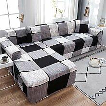 Sofabezug 1 2 3 4 Sitzer Universal